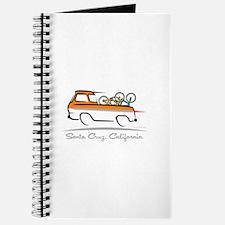 1961 Ford Econoline Pickup Truck Santa Cru Journal