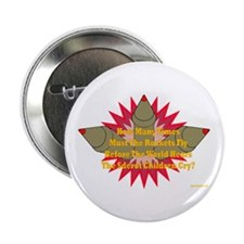 """Sderot Israel Cries 2.25"""" Button (10 pack)"""
