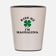 Cute Magdalena Shot Glass