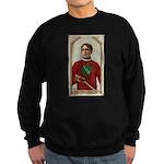 Vezina Third String Goalie Sweatshirt