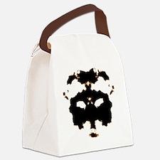 Cute Psychiatry Canvas Lunch Bag