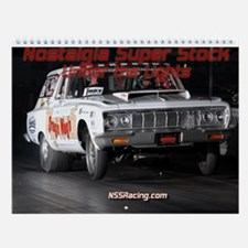 Nss Wall Calendar