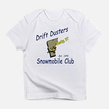 Drift Dusters Logo Infant T-Shirt