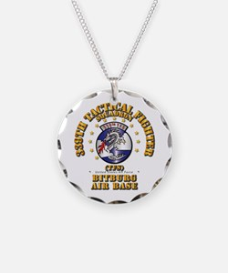 339th TFS - Bitberg AB Necklace