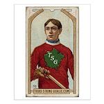 Vezina Third String Goalie Posters
