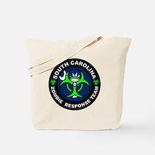 SC ZRT Green Tote Bag