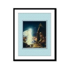Shepherds-Bloch-9x12 Framed Print