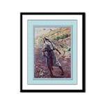 Sower-Copping-9x12 Framed Print