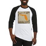 My Florida T-Shirt Baseball Jersey