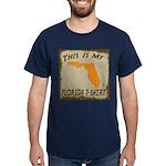 My Florida T-Shirt Dark T-Shirt
