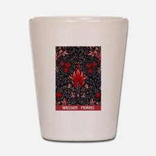 Arts and Crafts Movement Shot Glass