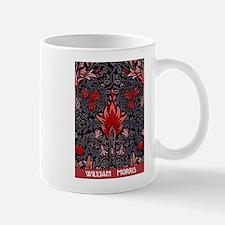 Arts and Crafts Movement Mugs