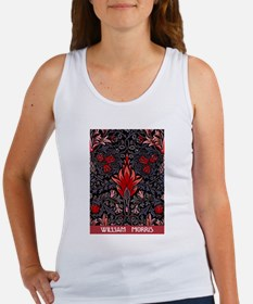 Arts and Crafts Movement Tank Top