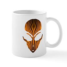 Full Stripe 17 Coffee Mug