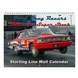Ford Calendars