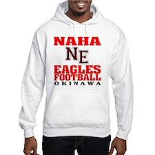 Naha Eagles Jumper Hoody