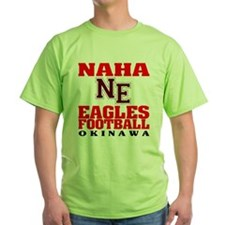 Naha Eagles T-Shirt