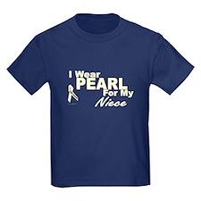 I Wear Pearl 3 (Niece LC) T