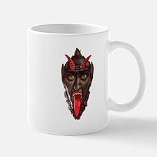 monster krampus Mugs