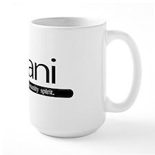 insani mug (large)