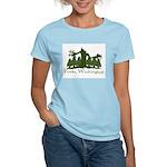 Forks, WA Women's Light T-Shirt