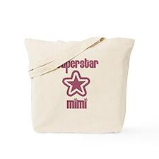 Superstar Mimi Tote Bag