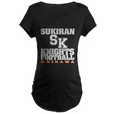 Sukiran Knights T-Shirt