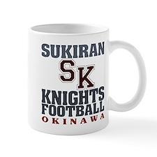 Sukiran Knights Mug