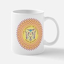 Roar Like A Lioness 1 Mugs