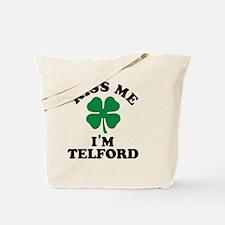 Cool Telford Tote Bag