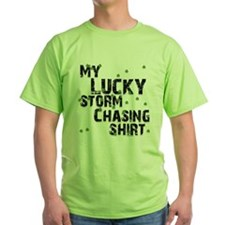 Cool Storm chasing T-Shirt