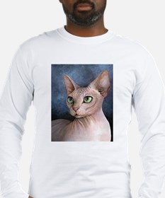 Cat 578 Long Sleeve T-Shirt