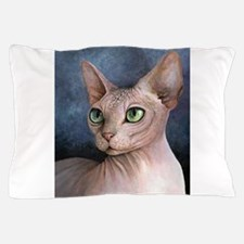 Cat 578 Pillow Case