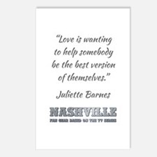 LOVE IS... Postcards (Package of 8)