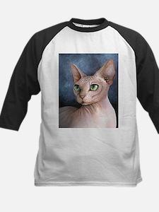 Cat 578 Baseball Jersey