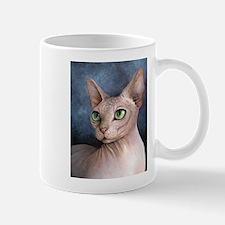 Cat 578 Mugs