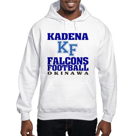Kadena Falcons Hooded Sweatshirt