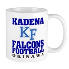 Kadena Falcons Mug