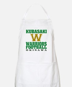 KHS Warriors BBQ Apron