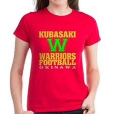 KHS Warriors Tee
