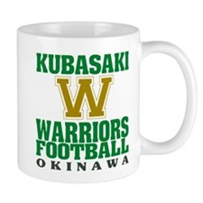KHS Warriors Mug