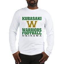 KHS Warriors Long Sleeve T-Shirt
