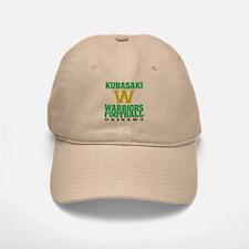 KHS Warriors Baseball Baseball Cap
