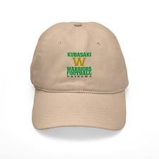 KHS Warriors Baseball Cap