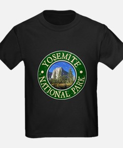 Funny Yosemite national park T