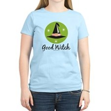 Witches Hat Good Witch T-Shirt