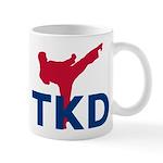 Taekwondo Mugs