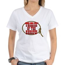 Tamin' of the Shrew Shirt