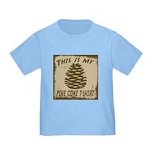 My Pine Cone T-Shirt T