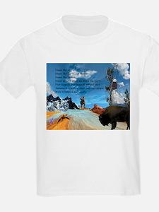 Honor Prayer T-Shirt